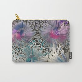 Night Daisies Carry-All Pouch
