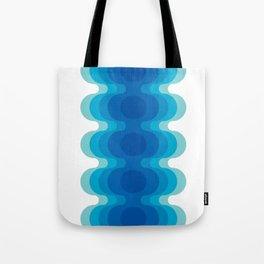 Echoes - Ocean Tote Bag