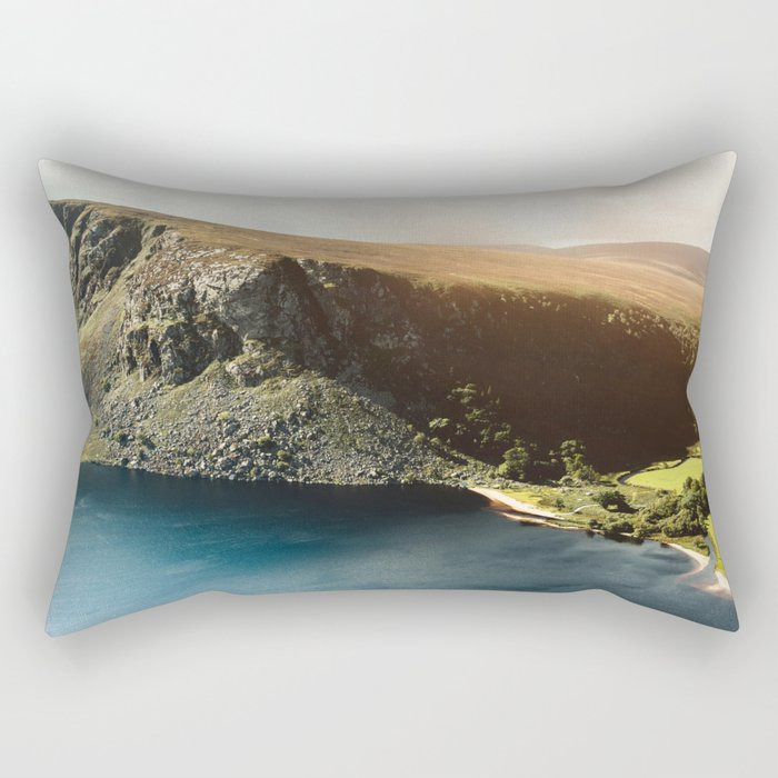 Irish Gold - 33/365 Rectangular Pillow
