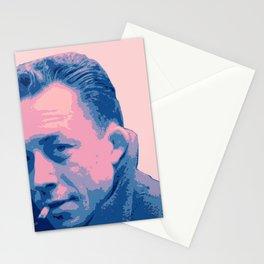 Albert Camus Stationery Cards