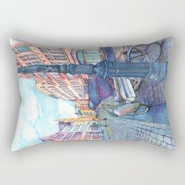 Antwerpen. 1 Rectangular Pillow