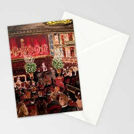 Jeremiah & John Ceremony Stationery Cards