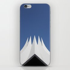 Royal Architecture iPhone & iPod Skin