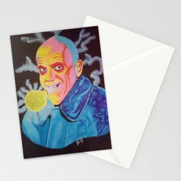 Uncle Fester Stationery Cards