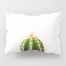Happy Cactus Pillow Sham