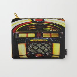Wurlitzer Jukebox  Carry-All Pouch