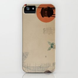 WaterTower iPhone Case