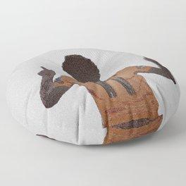 MSALAH Floor Pillow
