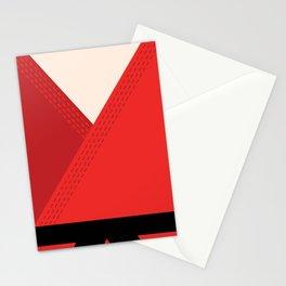 Ken Stationery Cards