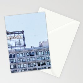 Orpheum Theater Stationery Cards