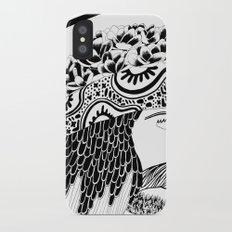 RESURRECCIÓN Slim Case iPhone X