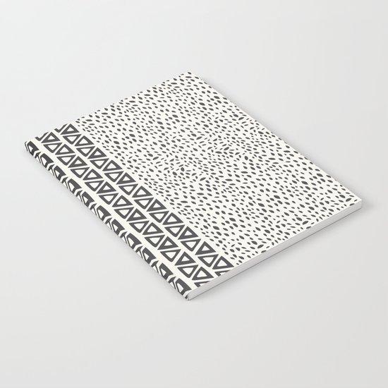 Wind Path II Notebook