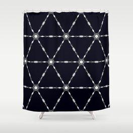 Jóias I Shower Curtain