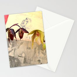 Aww...Pairs Stationery Cards