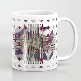 Flannel 02 Coffee Mug