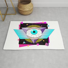 The All-Seer Rug
