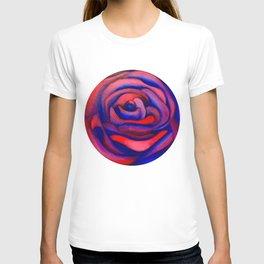 Internally Healing PT1 T-shirt