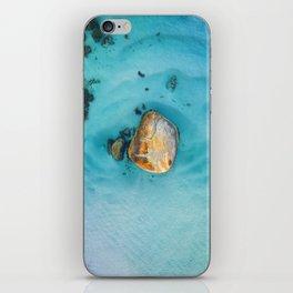 Observer - Greens Pool - Denmark - Western Australia iPhone Skin