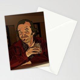 "The Shining - ""I like ya Lloyd.."" Stationery Cards"
