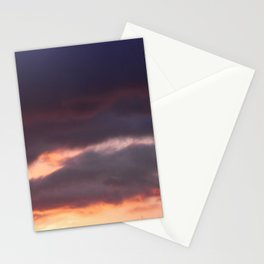 Sunset 507 Stationery Cards