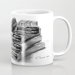 Two Hundred Ten Coffee Mug