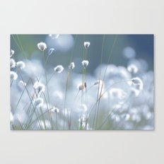Dancing in the Sunlight Canvas Print