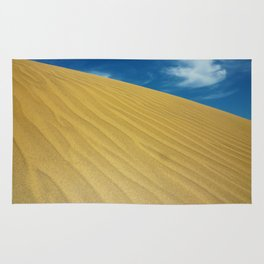 Waves Of Sand Rug