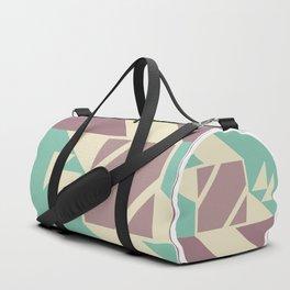 Metriks No.001 Duffle Bag
