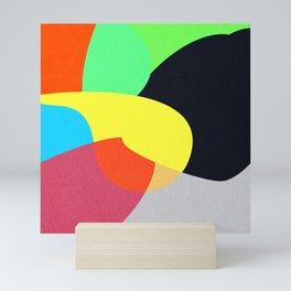 Miro Miro 02. Mini Art Print