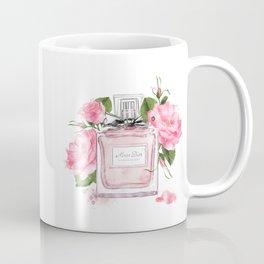 Miss pink Coffee Mug