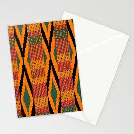 Kente Stationery Cards