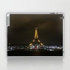 Tour Eiffel  Laptop & iPad Skin