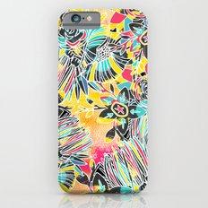 Feel the Sun Slim Case iPhone 6s