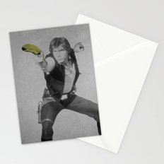 Han Nanner Stationery Cards