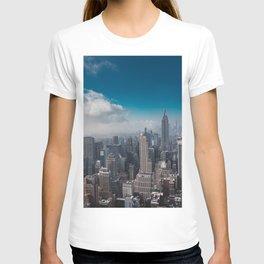 New York State of Mind V T-shirt