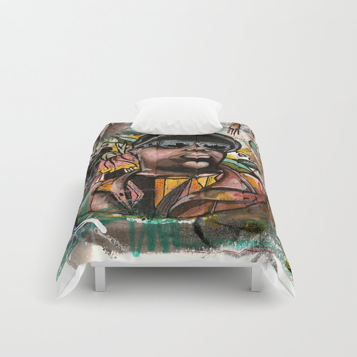 The Illest Comforters