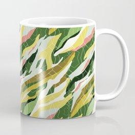 Gorgeous  Green Military Coffee Mug