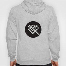Altiro Studio Ampersand Heart Hoody