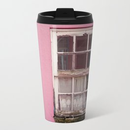 My lonely window Travel Mug