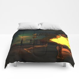 Something About Adwelle Comforters