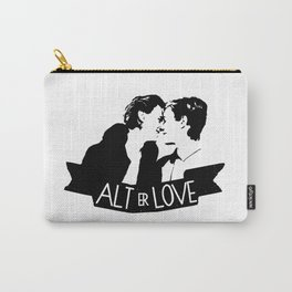 alt er love Carry-All Pouch