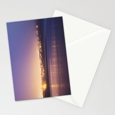 City Glow Stationery Cards