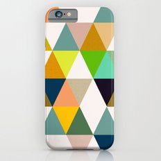 Abstract #742 Slim Case iPhone 6s