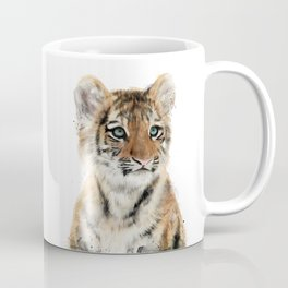 Little Tiger Coffee Mug