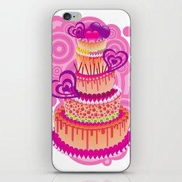 SWEEEEEEEEETS iPhone Skin