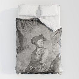 John Paul Jones Comforters