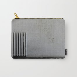 LOST PLACES - pissing radiator Carry-All Pouch