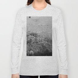 4x5 film photograph Long Sleeve T-shirt