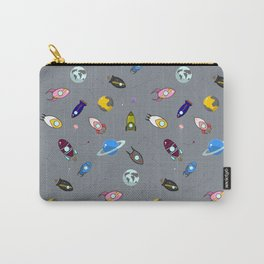 Rockets Carry-All Pouch