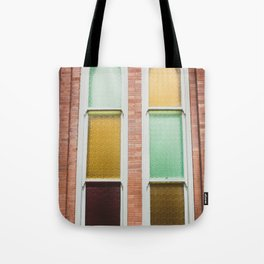 The Ryman - Mother Church of the Grand Ole Opry Tote Bag